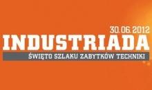Industriada 2012 - zapraszamy!